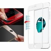 iPhoneユーザー限定・フルカバータイプ・3Dガラスフィルム
