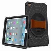 「iPadユーザー対象!Finon(フィノン)新型ハンドストラップ+スタンドケース」の画像、株式会社 D an (旧Y&K Japan)のモニター・サンプル企画
