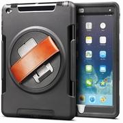 iPadユーザー対象!Finon(フィノン)ハンドストラップ+スタンドケース