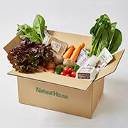 HUROM株式会社の取り扱い商品「野菜セット」の画像
