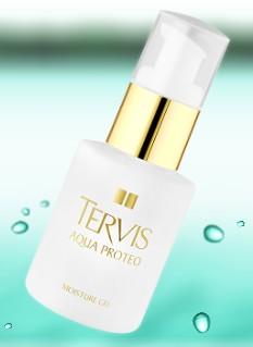 プロテオグリカン配合の美容液「テルヴィス アクアプロテオ」