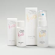Kooオンラインショップ(株式会社 イーズ・インターナショナル)の取り扱い商品「Koo ファストシリーズ トライアルセット」の画像