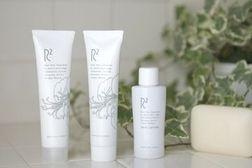 95%が満足したR2の【リセット洗顔】トライアルキット