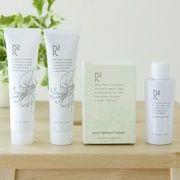 リセット洗顔の【R2】 メディコス セリーザ株式会社