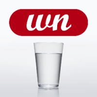 水分補給を習慣化 クリンスイのiOSアプリ 「water note」