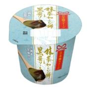 協同乳業株式会社の取り扱い商品「日本橋スイーツ 抹茶わらび餅と黒蜜ソース」の画像