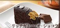 リッチガトー・オ・ショコラ(カット済)