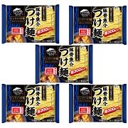 株式会社キンレイの取り扱い商品「豚骨魚介つけ麺 5食(袋)」の画像