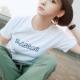 イベント「オーバーサイズが可愛い♡今の季節にぴったりな使い勝手抜群のT-ASSACオリジナルロゴマーク入りのTシャツを6名様に!」の画像