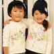 イベント「おそろい子供服ロンT(80~140cm)1セット(2枚)を15名様にプレゼント♪」の画像