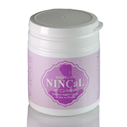 株式会社キムラの取り扱い商品「NINCaL(ニンカル)」の画像