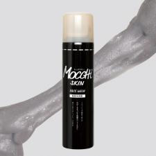 株式会社ジェイ・ウォーカーの取り扱い商品「モッチスキン吸着泡洗顔 BK」の画像