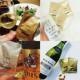 【自宅でお酒を楽しむ方に!】お酒と一緒に写真を撮って投稿しよう!二日酔い防止サプリのモニター募集!0331