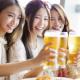 イベント「【ツイッターSNS投稿】忘年会や新宴会の飲み会に!二日酔い防止サプリモニター募集」の画像