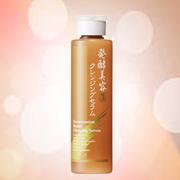 株式会社シーヴァの取り扱い商品「美さを 発酵美容クレンジングセラム 200ml」の画像