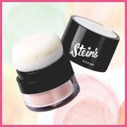 株式会社シーヴァの取り扱い商品「ピンクパウダーセラム現品をお友達にもプレゼント!」の画像