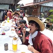 「舞昆で食卓を楽しく囲む写真(※家族4人以上)を撮影してくださる方募集!」の画像、株式会社 舞昆のこうはらのモニター・サンプル企画