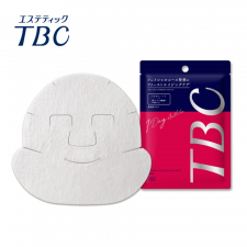 TBCグループ株式会社の取り扱い商品「TBCエステティックフェイシャルマスク」の画像
