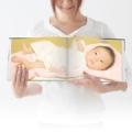 【モニター募集】お子様の成長記録をフォトブックに残そう!/モニター・サンプル企画