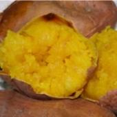 クリーミーな食感!とろける甘さ!昔ながらの安納芋で作った冷凍焼き芋♪