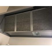 「オーストラリア産 難燃性ウールフィルターでキッチンレンジフードを油汚れで真っ黒にして!(19年5月)」の画像、株式会社オセアニア・フォーカスのモニター・サンプル企画