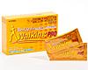 1袋にアミノ酸1,250mg配合サプリメント「ウォーキングプロ」モニター募集!