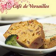 日本で唯一のケーク・サレ専門店 カフェ・ド・ヴェルサイユ