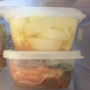 「【作り置き常備菜レシピ募集!】「まるごとキューブだし(R)」を60名様に♪」の画像、コブス株式会社のモニター・サンプル企画