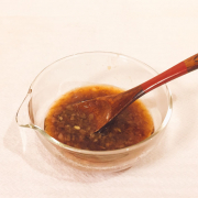 「【だしポン酢レシピ募集!】「まるごとキューブだし(R)」で自家製だしポン酢!60名様に♪」の画像、コブス株式会社のモニター・サンプル企画