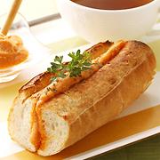博多辛子明太子のしまもと【明太フランスパン】
