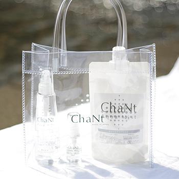敏感肌、年齢肌、ニキビ肌でも安心して使えるミスト化粧水!