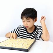 【小学生対象(保護者同伴)☆限定7組】女流プロが教える~はじめてのこども将棋~