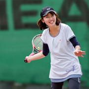 6名募集「スポーツの秋!女性限定テニス初心者無料体験」イトーヨーカドー浦和店