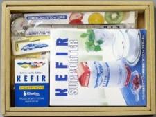 有限会社中垣技術士事務所の取り扱い商品「ホームメイド・ケフィアのスターターキット」の画像