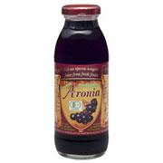 有限会社中垣技術士事務所の取り扱い商品「有機アロニア100%果汁」の画像