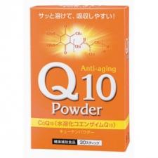 有限会社中垣技術士事務所の取り扱い商品「Q10パウダー」の画像