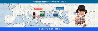 中垣技術士事務所のインターネットショップ