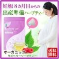 妊娠8ヶ月~臨月の妊婦さんにオススメ★ラズベリーリーフティー/モニター・サンプル企画