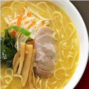 青森味噌カレーラーメン【高砂食品株式会社】