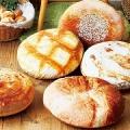 【Kraso】実りの森 おうちはパン屋さん こっそり円座なパンクッション・5名/モニター・サンプル企画