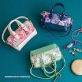 【Kraso】小さくても本格派 ハンドバッグみたいなチャームポーチ・5名/モニター・サンプル企画