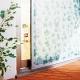 イベント「【KAJI PALACE】貼るだけでさわやかなグリーンカーテン 網戸シート・5名」の画像