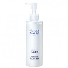 株式会社Cureの取り扱い商品「角質ケアジェル ナチュラルアクアジェル250g」の画像