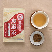 「Instagram投稿 薩摩なた豆 爽風茶モニター30名募集」の画像、株式会社スマイル・ジャパンのモニター・サンプル企画