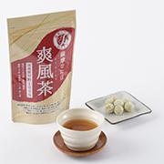 株式会社スマイル・ジャパンの取り扱い商品「『薩摩なた豆 爽風茶』7包入(約1週間分)」の画像