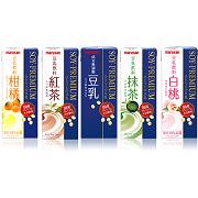 マルサンアイ株式会社の取り扱い商品「ソイプレミアム ひとつ上の豆乳」の画像