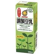 マルサンアイ株式会社の取り扱い商品「調製豆乳」の画像