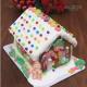 イベント「ちょっと早いですが、クリスマス仕様のホントに食べられるお菓子の家作り!♪」の画像