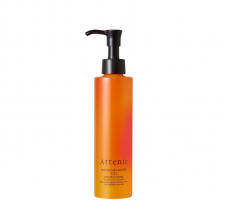 株式会社アテニアの取り扱い商品「スキンクリア クレンズ オイル アロマタイプ(ピースフルオレンジの香り)」の画像