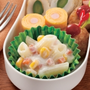 「新発売! マ・マー 2種のマカロニサラダ あなたならどちらが好み?」の画像、日清フーズ株式会社 - 日清製粉グループのモニター・サンプル企画